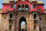 From Varanasi: Private Half-Day Ramnagar Fort Excursion