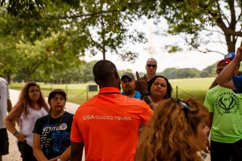 Washington, DC: tour della storia afroamericana