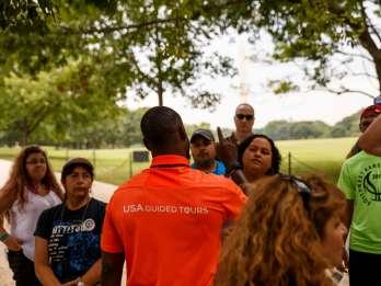 Washington, DC: Afroamerikanische Geschichtstour