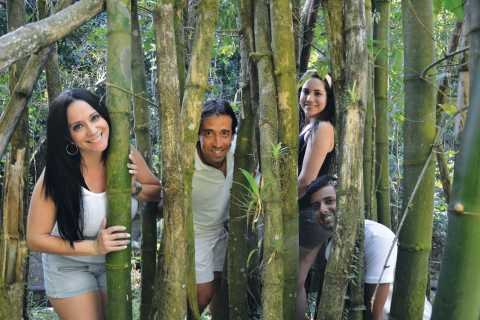 El Yunque Rainforest with Nature Trail Walk
