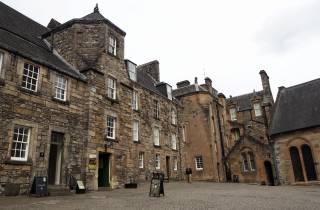 Rosslyn Chapel, Stirling Castle & Dunfermline Abbey