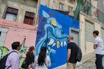 Porto: Half-Day Street Art Tour