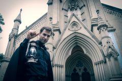 Toronto: Excursões a Pé Assombradas à Noite