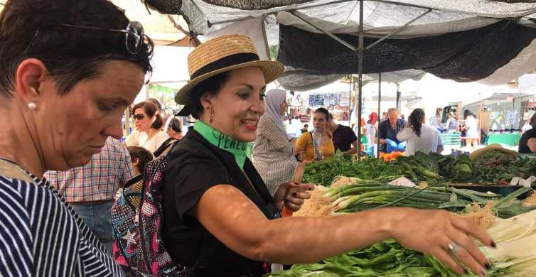 Palma de Mallorca: Chinatown- und Markt-Tour