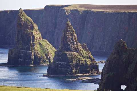 John O'Groats, Black Isle & Caithness Tour from Inverness