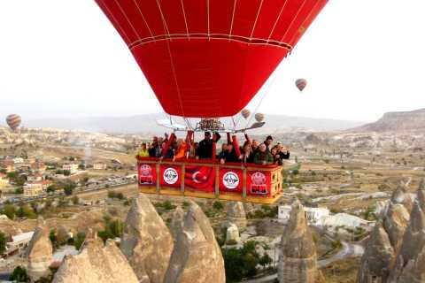 Cappadocia Tour: 2-Day Discovery Tour from Istanbul