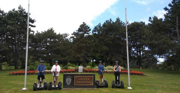 St. Catharines: Geführte Segway-Tour durch Port Dalhousie
