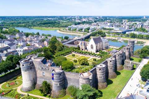 Angers: Fast-track Château d'Angers