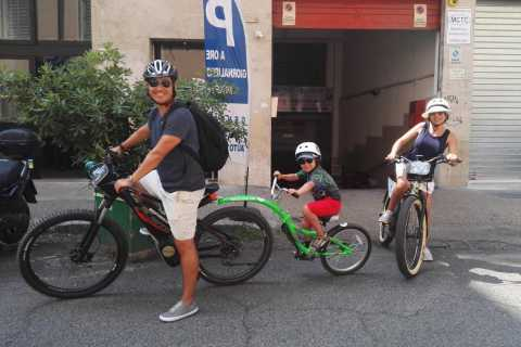 Rome By Bike: E-Bike Rental