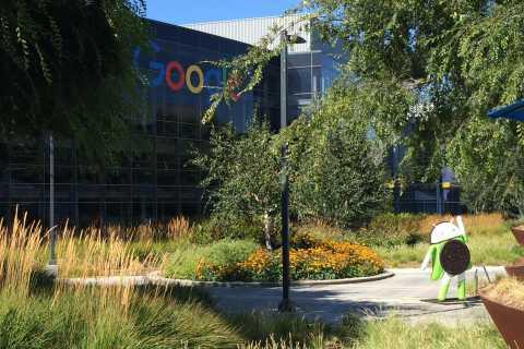 Silicon Valley Private Tour