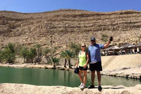 Oman: Wahiba and Wadi Bani Khamed Private Trip