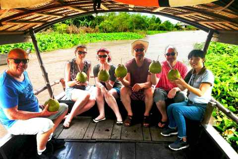 Full Day Nha Trang City and Cai River Tour