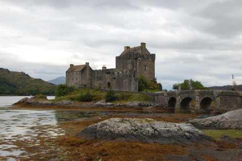 From Glasgow: Scottish Highlands & Isle of Skye 5-Day Tour