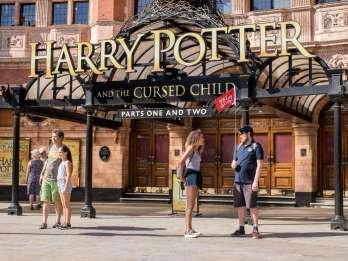 Magisches London: Geführter Harry-Potter-Rundgang