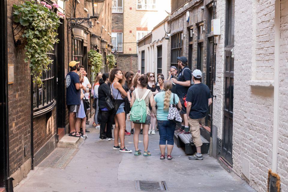 Magiczny Londyn z Harrym Potterem: wycieczka z przewodnikiem