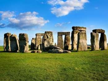 Ab London: Stonehenge, Bath & West Country - Tagestour