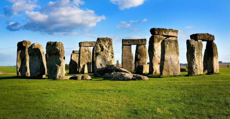 London: Stonehenge, Bath & West Country Day Trip