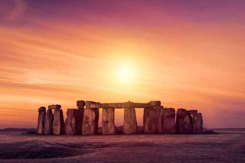 Stonehenge: Billet