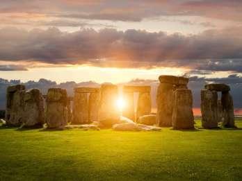 Ab London: Halbtagestour nach Stonehenge