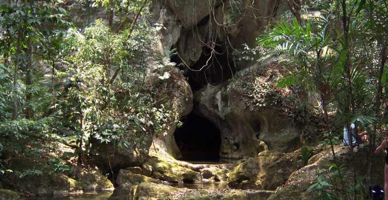 San Ignacio: Actun Tunichil Muknal (ATM) Cave Full-Day Tour