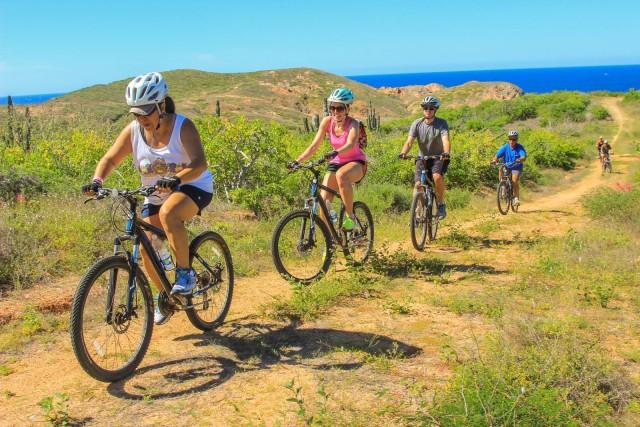 Punta Cana: Mountain Bike Adventure in Countryside