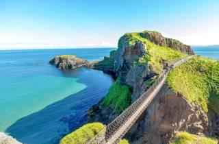Ab Belfast: Damm der Riesen und Game of Thrones-Tagestour