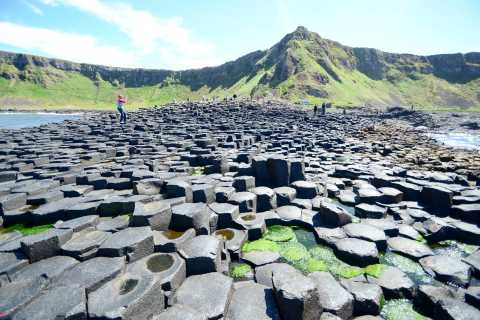Dublin: Giants Causeway and Carrick-a-Rede Rope Bridge Tour