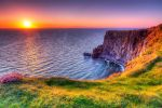 Cliffs of Moher Tour and Galway City from Dublin