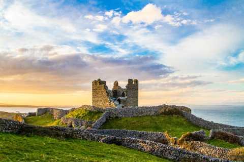 De Doolin: Inis Oirr Island e Cliffs of Moher Ferry