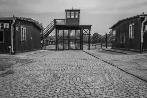 Stutthof: Concentration Camp Private Tour