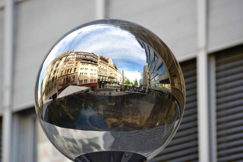 Genf: Stadterkundungsspiel - Die Geheimnisse der Altstadt