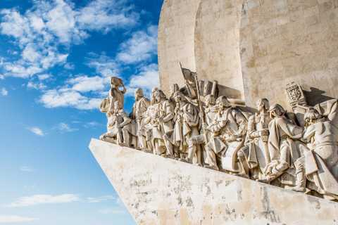 City Discovery Game: The Hidden Gems of Belem