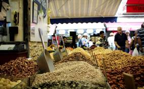 Jerusalem: Culinary Market Experience