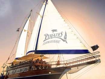 Ab Hurghada: Einzigartiges Schnorchel-Erlebnis per Segelboot