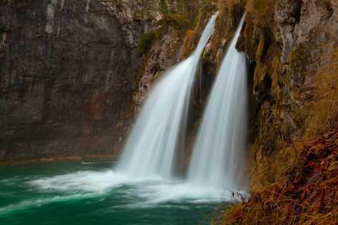 Plitvicemeren: dagrondleiding met gids