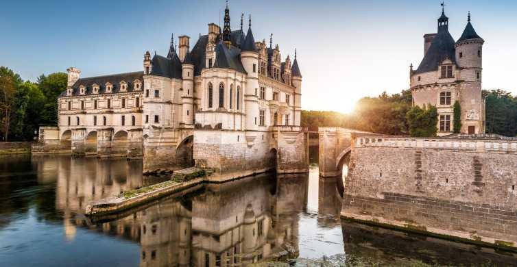 Chenonceau Castle Admission ticket