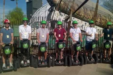 Las Vegas: 2-Hour Guided Segway Tour