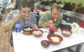 Shanghai: Food and Drink Tour By Bike