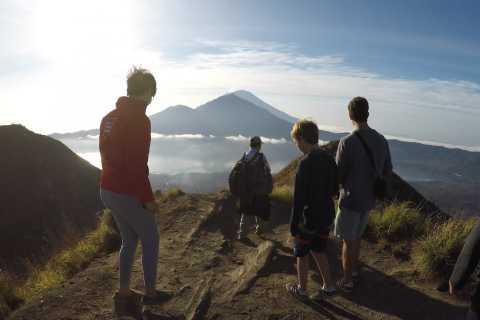 Must-Do Tours in Bali: Mt. Batur, Nusa Penida & Instagram