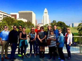 Downtown Los Angeles: Rundgang zu Speisen, Kunst und Kultur