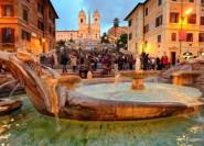 Rom: Selbstgeführte Audiotour