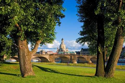 Scavenger Hunt Through Historic Dresden