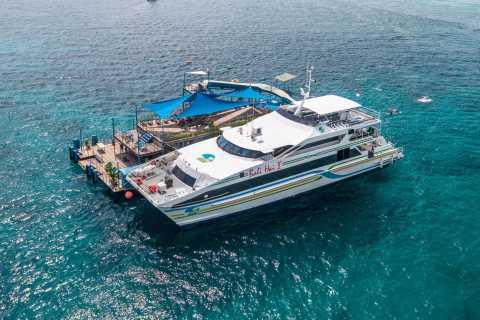 Bali: Reef Cruise Day Trip to Nusa Lembongan