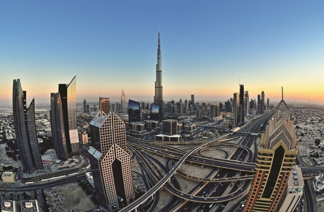Dubai: daguitstap met optionele lunch