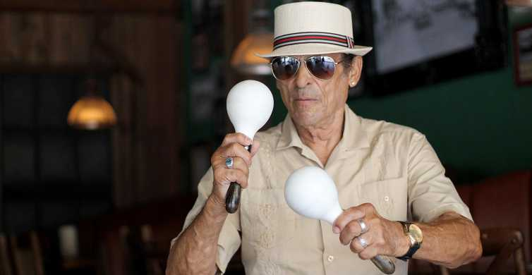 Miami: Little Havana Tour with Lunch