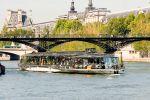 Paris: 2-Hour River Seine Lunch Cruise