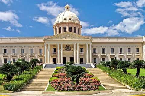 Desde Bávaro: tour de Santo Domingo Colonial