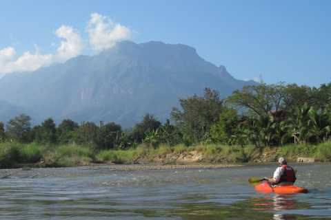 From Chiang Mai: Chiang Dao Valley Kayaking