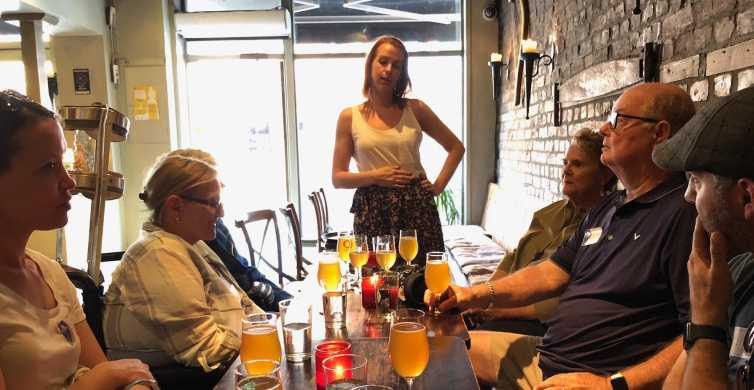 Oslo: 3-Hour Beer Tour