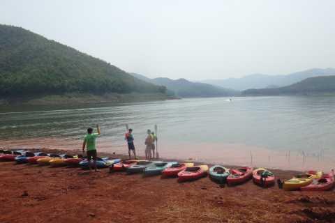 From Chiang Mai: Sri Lanna Lake with Kayaking/SUP